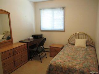 Photo 11: 90 Plaza Drive in WINNIPEG: Fort Garry / Whyte Ridge / St Norbert Condominium for sale (South Winnipeg)  : MLS®# 1509632