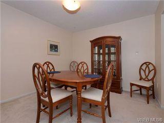 Photo 5: 206 859 Carrie St in VICTORIA: Es Old Esquimalt Condo for sale (Esquimalt)  : MLS®# 699359