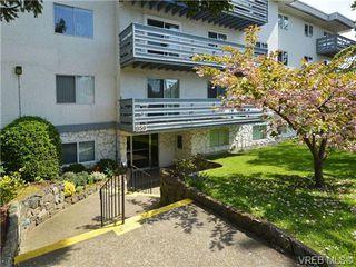 Photo 1: 206 859 Carrie St in VICTORIA: Es Old Esquimalt Condo for sale (Esquimalt)  : MLS®# 699359