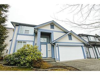 Photo 1: 16759 84TH Ave in Surrey: Fleetwood Tynehead Home for sale ()  : MLS®# F1403477