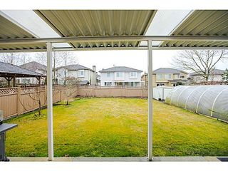 Photo 18: 16759 84TH Ave in Surrey: Fleetwood Tynehead Home for sale ()  : MLS®# F1403477