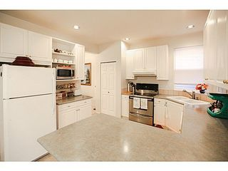 Photo 9: 16759 84TH Ave in Surrey: Fleetwood Tynehead Home for sale ()  : MLS®# F1403477
