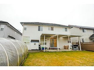 Photo 20: 16759 84TH Ave in Surrey: Fleetwood Tynehead Home for sale ()  : MLS®# F1403477