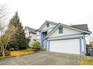 Photo 2: 16759 84TH Ave in Surrey: Fleetwood Tynehead Home for sale ()  : MLS®# F1403477