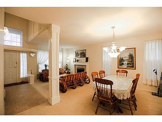 Photo 12: 16759 84TH Ave in Surrey: Fleetwood Tynehead Home for sale ()  : MLS®# F1403477