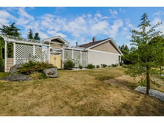 "Photo 20: 451 MILSOM Wynd in Tsawwassen: Pebble Hill House for sale in ""PEBBLE HILL"" : MLS®# V1136099"