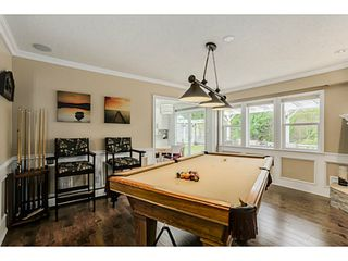 """Photo 11: 451 MILSOM Wynd in Tsawwassen: Pebble Hill House for sale in """"PEBBLE HILL"""" : MLS®# V1136099"""