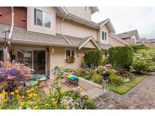"Photo 18: 2 15432 16A Avenue in Surrey: King George Corridor Townhouse for sale in ""Carlton Court"" (South Surrey White Rock)  : MLS®# F1449185"