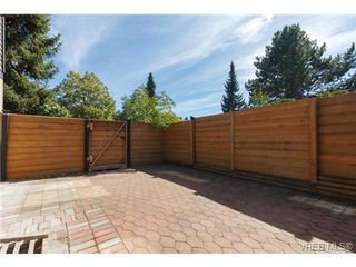 Photo 13: 506 Crossandra Cres in VICTORIA: SW Tillicum Row/Townhouse for sale (Saanich West)  : MLS®# 712194