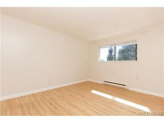 Photo 8: 506 Crossandra Cres in VICTORIA: SW Tillicum Row/Townhouse for sale (Saanich West)  : MLS®# 712194