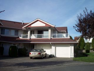 "Photo 2: 82 31406 UPPER MACLURE Road in Abbotsford: Abbotsford West Townhouse for sale in ""Ellwood Estates"" : MLS®# R2006325"