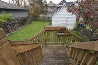 Photo 10: 616 W 21ST Avenue in Vancouver: Cambie House for sale (Vancouver West)  : MLS®# R2014809