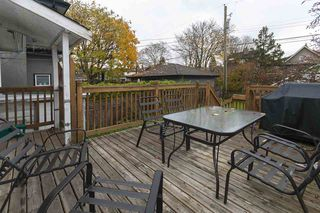 Photo 9: 616 W 21ST Avenue in Vancouver: Cambie House for sale (Vancouver West)  : MLS®# R2014809