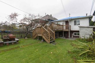 Photo 18: 616 W 21ST Avenue in Vancouver: Cambie House for sale (Vancouver West)  : MLS®# R2014809
