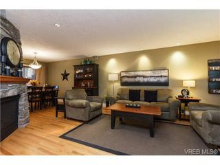 Photo 3: 4904 Wesley Road in VICTORIA: SE Cordova Bay Single Family Detached for sale (Saanich East)  : MLS®# 358579