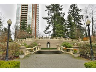"Photo 20: 504 7388 SANDBORNE Avenue in Burnaby: South Slope Condo for sale in ""MAYFAIR PLACE II"" (Burnaby South)  : MLS®# R2023257"