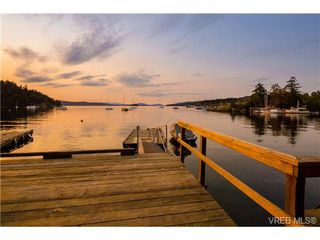 Photo 20: 740 Sea Dr in BRENTWOOD BAY: CS Brentwood Bay House for sale (Central Saanich)  : MLS®# 698950
