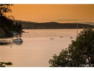Photo 19: 740 Sea Dr in BRENTWOOD BAY: CS Brentwood Bay House for sale (Central Saanich)  : MLS®# 698950