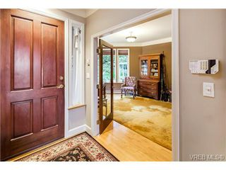 Photo 17: 740 Sea Dr in BRENTWOOD BAY: CS Brentwood Bay House for sale (Central Saanich)  : MLS®# 698950