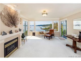 Photo 11: 740 Sea Dr in BRENTWOOD BAY: CS Brentwood Bay House for sale (Central Saanich)  : MLS®# 698950