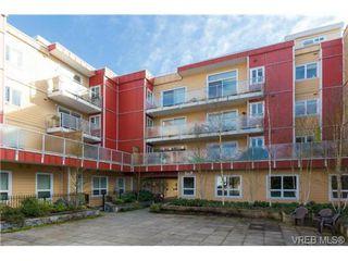 Photo 2: 312 1315 Esquimalt Rd in VICTORIA: Es Saxe Point Condo Apartment for sale (Esquimalt)  : MLS®# 725775