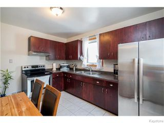 Photo 7: 295 Cheriton Avenue in Winnipeg: North Kildonan Residential for sale (North East Winnipeg)  : MLS®# 1607580