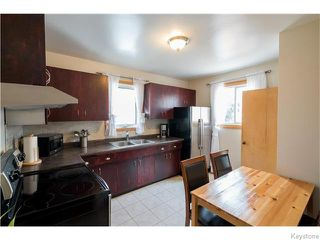 Photo 8: 295 Cheriton Avenue in Winnipeg: North Kildonan Residential for sale (North East Winnipeg)  : MLS®# 1607580