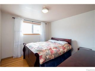 Photo 3: 295 Cheriton Avenue in Winnipeg: North Kildonan Residential for sale (North East Winnipeg)  : MLS®# 1607580