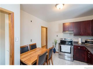 Photo 9: 295 Cheriton Avenue in Winnipeg: North Kildonan Residential for sale (North East Winnipeg)  : MLS®# 1607580