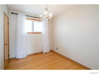 Photo 4: 295 Cheriton Avenue in Winnipeg: North Kildonan Residential for sale (North East Winnipeg)  : MLS®# 1607580