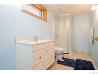 Photo 10: 295 Cheriton Avenue in Winnipeg: North Kildonan Residential for sale (North East Winnipeg)  : MLS®# 1607580
