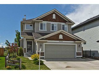 Photo 1: 33 COVEPARK Bay NE in Calgary: Coventry Hills House for sale : MLS®# C4059418