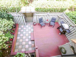 "Photo 17: 1036 LILLOOET Road in North Vancouver: Lynnmour Townhouse for sale in ""Lillooet Place"" : MLS®# R2061243"