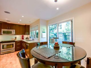 "Photo 5: 1036 LILLOOET Road in North Vancouver: Lynnmour Townhouse for sale in ""Lillooet Place"" : MLS®# R2061243"