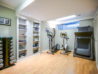 "Photo 15: 1036 LILLOOET Road in North Vancouver: Lynnmour Townhouse for sale in ""Lillooet Place"" : MLS®# R2061243"