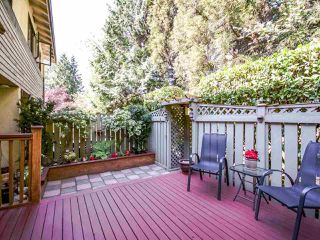 "Photo 18: 1036 LILLOOET Road in North Vancouver: Lynnmour Townhouse for sale in ""Lillooet Place"" : MLS®# R2061243"