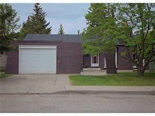 Photo 1: 2720 OAKMOOR Drive SW in Calgary: Oakridge House for sale : MLS®# C4065704