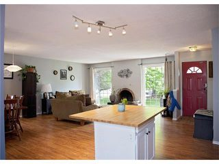 Photo 6: 2720 OAKMOOR Drive SW in Calgary: Oakridge House for sale : MLS®# C4065704