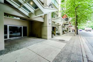 "Photo 3: 1805 938 SMITHE Street in Vancouver: Downtown VW Condo for sale in ""Electric Avenue"" (Vancouver West)  : MLS®# R2073048"