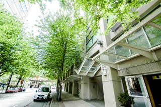 "Photo 4: 1805 938 SMITHE Street in Vancouver: Downtown VW Condo for sale in ""Electric Avenue"" (Vancouver West)  : MLS®# R2073048"