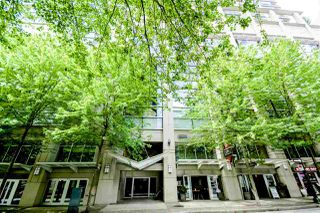 "Photo 5: 1805 938 SMITHE Street in Vancouver: Downtown VW Condo for sale in ""Electric Avenue"" (Vancouver West)  : MLS®# R2073048"