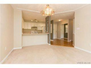 Photo 5: 205 400 Dupplin Rd in VICTORIA: SW Rudd Park Condo Apartment for sale (Saanich West)  : MLS®# 734375