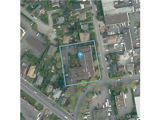 Photo 17: 205 400 Dupplin Rd in VICTORIA: SW Rudd Park Condo Apartment for sale (Saanich West)  : MLS®# 734375