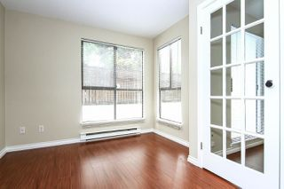 "Photo 13: 105 7040 GRANVILLE Avenue in Richmond: Brighouse South Condo for sale in ""PANARAMA PLACE"" : MLS®# R2082963"
