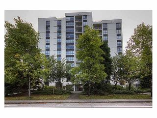 "Photo 1: 105 7040 GRANVILLE Avenue in Richmond: Brighouse South Condo for sale in ""PANARAMA PLACE"" : MLS®# R2082963"