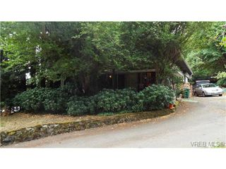 Photo 2: 5036 Old West Saanich Rd in VICTORIA: SW West Saanich House for sale (Saanich West)  : MLS®# 736467