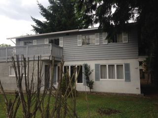 Main Photo: 3101 ST JOHNS Street in Port Moody: Port Moody Centre House for sale : MLS®# R2091029