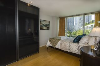 "Photo 8: 707 1008 CAMBIE Street in Vancouver: Yaletown Condo for sale in ""Waterworks"" (Vancouver West)  : MLS®# R2092639"