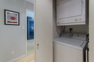 "Photo 15: 707 1008 CAMBIE Street in Vancouver: Yaletown Condo for sale in ""Waterworks"" (Vancouver West)  : MLS®# R2092639"