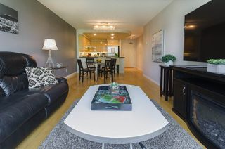 "Photo 3: 707 1008 CAMBIE Street in Vancouver: Yaletown Condo for sale in ""Waterworks"" (Vancouver West)  : MLS®# R2092639"
